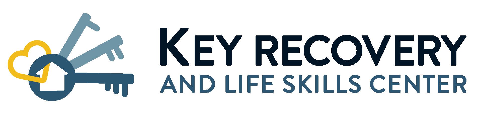 Key Recovery Logo