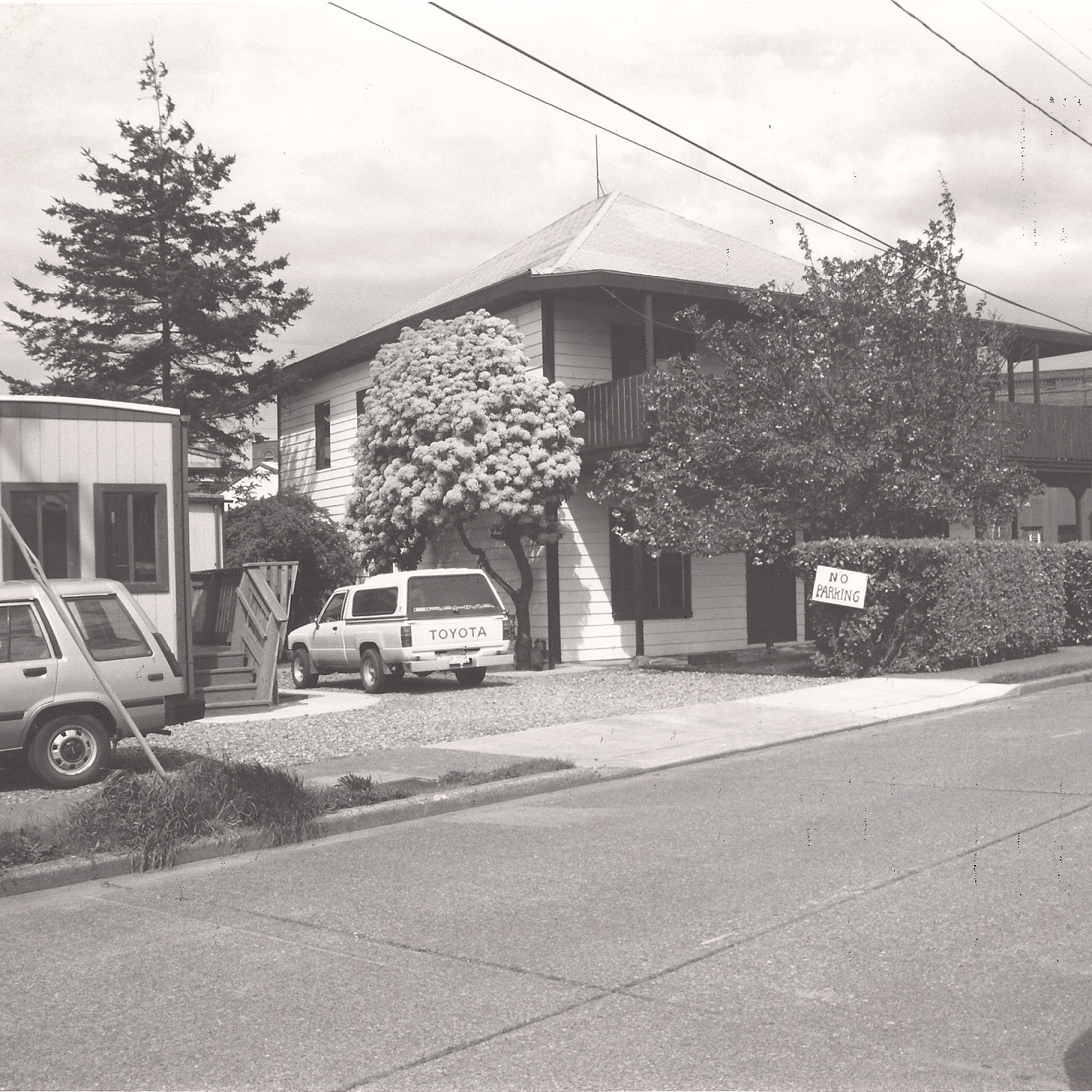 Our Georgetown facility and the location where our recycling program began.